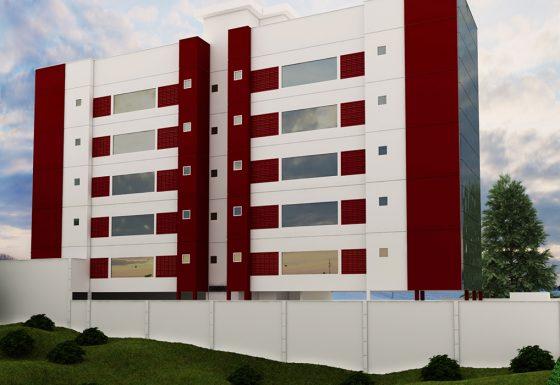 Edifício Tiradentes Office